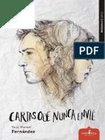 Cartas que nunca envie - Yauci Manuel Fernandez