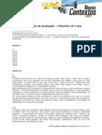 Correção TESTE Filosofia 10.º - A dimensão ética e política.docx