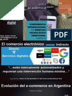 Economia digital - CALP -  10-2018