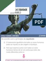 justiça e equidade