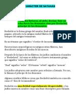 EL CARÁCTER DE SATANÁS.docx