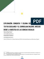 Rojas-Flores, M., Barría Cárdenas, A. (2019) Exploración, conquista y colonia española en los textos escolares...pdf