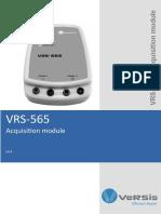 VRS-Lab_Acquisition_module_565_en_US_edB