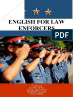 ENGLISH for LAW Enforcement_FINAL