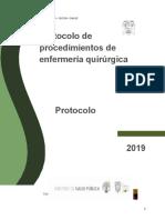 PROTOCOLO DE ENFERMERIA