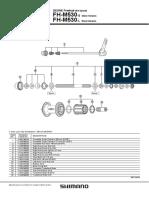 EV-FH-M530-2461D