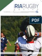 Umbria Rugby Magazine HQ