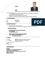 Curriculum FABIAN 2020