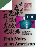 Bujinkan(eBook) Martial Arts - Path Notes of an American Nin
