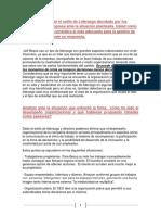Tp 3 Direccion General siglo 21