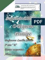 Sequência didática O Pequeno Príncipe 3° ano.pdf