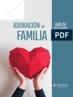 Guia de Adoración en Familia 2020
