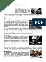 10 Problemas Sociales y Cultuales en Guatemala
