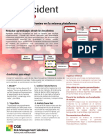3. IncidentXP Brochure ES
