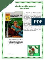Oeste 3- Historia de Um Renegad - Yvone West