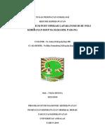 Resume poli kebidanan Vilda