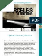 CAPELLANÍA CARCELARIA DIDÁCTICA