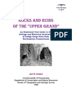 Rocks and Ruins of the Upper Grand