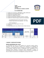 Programas IIP2018 DESARROLLO DEL LENGUAJE - copia con horas semestrales (1)