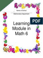 SAMPLE_MODULE_in_Math grade 2