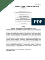 Artigo_Infl. Da Mídia e as Implicações No Ambito Da Estética- MAYRA PDF 1