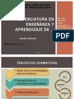 Desarrollo Socioemocional presentación