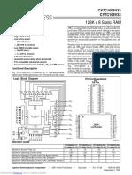 CY7C1009V33.pdf