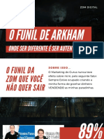 O FUNIL DE ARKHAM