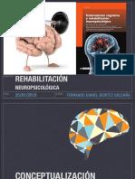 NEUROPSICOLOGÍA_ REHABILITACIÓN NEUROPSICOLÓGICA
