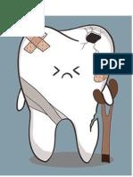 Caries Dental en Niños