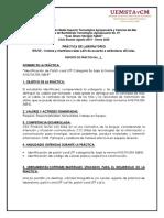 PL1P1 - MIVSII - Identificacion de cableado UTP cat 5e