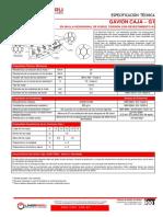 Gavion Caja G1 10x12 3.0 L