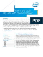 Extract, Transform, and Load Big Data with Apache Hadoop_
