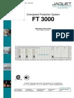 FT3000_manual_127741rev1 New PT AIPE.pdf
