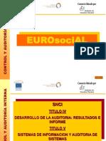 [PD] Presentaciones - Control y Auditoria Interna