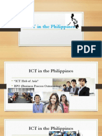 ICT in the Philippines