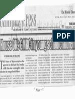 Manila Times, Feb. 6, 2020, House OKs GMRC in your school children.pdf