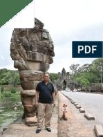 Lawatan Ke Kambodia
