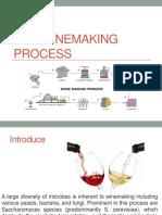 Mikrobiologi Industri Pembuatan wine