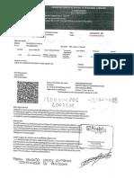 Una a una, estas son las facturas de los regidores del G5 que comprueban sus viajes y gastos en restaurantes fifí