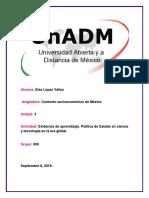 Evidencia U3