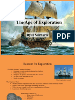 The Age of Exploration Powerpoint Remastered