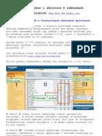 Systemy Bukmacherskie PDF Za Darmo Do Pobrania w Zakladach Sportowych Bet at Home