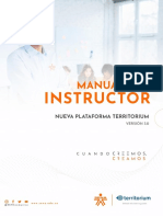 Manual Instructor - Territorium_Version_3