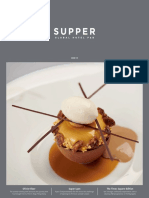 Supper - Issue 15, 2019