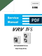 VRV-IV-S-HP-SERVICE-MANUAL.pdf