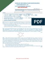 Model Question Paper Compre