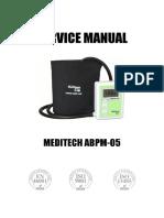 abpm-05.. service manual