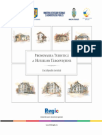 Enciclopedia turstica a muzeelor din Targoviște