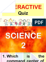 Interactive Quiz - SCIENCE 2.pptx